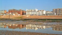 Bexhill-on-Sea: готелі