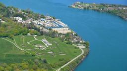 Niagara-on-the-Lake: готелі